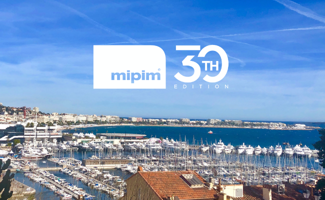 Experience Makers Mipim Roundup 2019